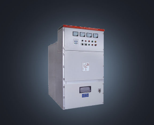 CGR-HA high-voltage solid-state soft starters