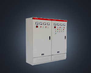 XL-21 power cabinet